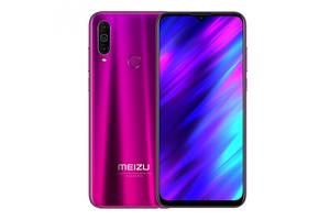 Мобильный телефон Meizu M10 3/32GB Red