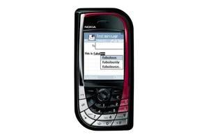 Мобильный телефон Nokia 7610, оригинал, Финляндия