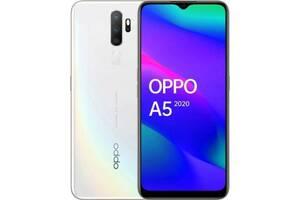 Мобильный телефон Oppo A5 2020 3/64GB White (OFCPH1931_WHITE)