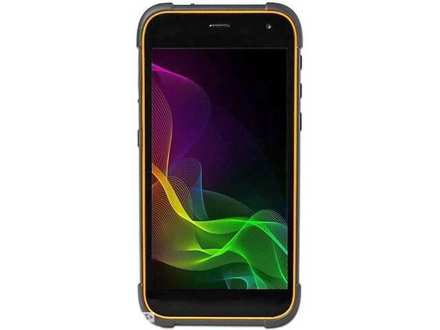 Мобильный телефон Sigma mobile X-treme PQ29 Black-Orange- объявление о продаже  в Києві