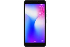 Мобильный телефон TECNO B1F (POP 2F) 1/16Gb Midnight Black (4895180746659)