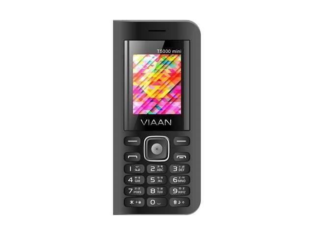 купить бу Мобильный телефон Viaan V11 Black в Харькове