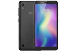 Мобильный телефон ZTE BLADE A5 2019 2/32 GB Black