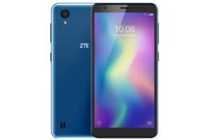 Мобильный телефон ZTE BLADE A5 2019 2/32 GB Blue