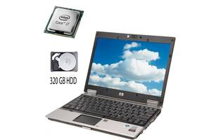 Модель: Hewlett-Packard EliteBook 2540p.