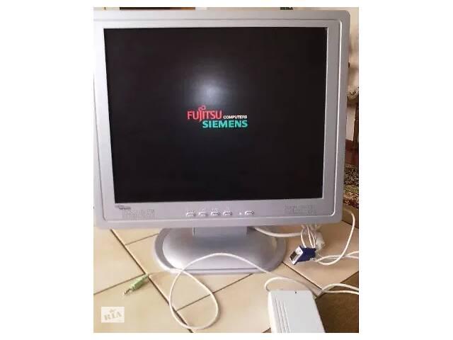 бу Монитор Fujitsu Simens Computers в Ровно