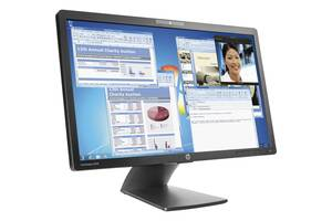 "Монитор 23"" HP EliteDisplay S231d IPS FullHD LED (F3J72AA)"