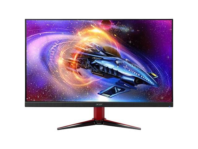 купить бу Монитор Acer Nitro VG252QXBMIIPX (UM.KV2EE.X01) в Киеве