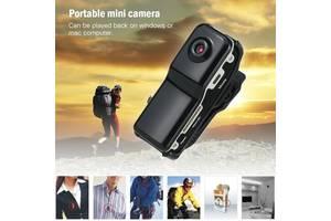 Мини DVR 720P HD камера,цифровой видеорегистратор движения,веб-камера