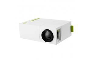 Міні проектор YG-310