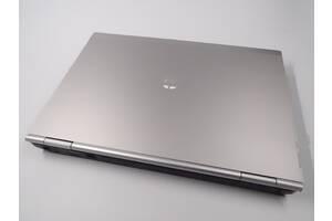Миниатюрный ,весь в металлическом корпусе  ,встречайте !!!! Hewlett-Packard - EliteBook 8460p