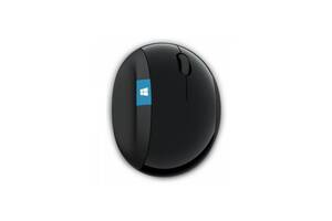 Мышь Microsoft Sculpt Ergonomic BT (L6V-00005)