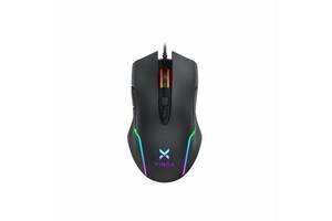 Мышка Vinga MSG-200 Black