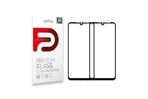 Набор защитных стекол Armorstandart Full Glue для Xiaomi Redmi 7 Black 2 шт. (ARM56459-GFG-BK)