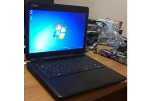 Надежный ноутбук Asus P81IJ (в отличном состоянии).