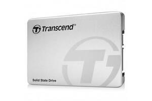 Накопичувач SSD 2.5& quot; 128GB Transcend (TS128GSSD370S)