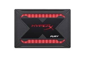 """Накопитель SSD 2.5"""" 960GB HyperX SSD (SHFR200B/960G)"""