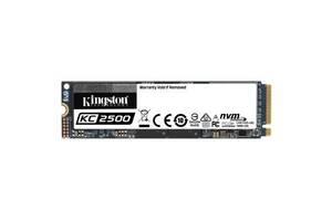 Накопитель SSD M.2 2280 500GB Kingston (SKC2500M8/500G)