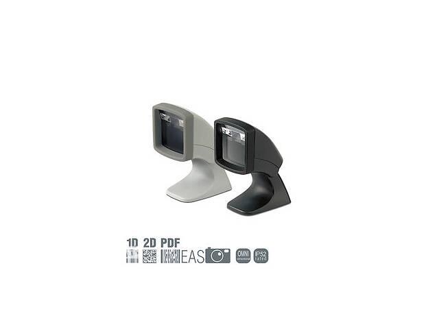купить бу Настільний сканер штрих-коду Magellan 800I (1D/2D) в Києві