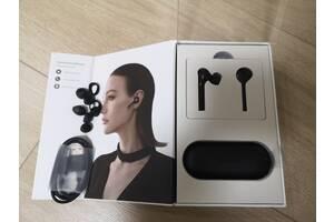 Навушники, bluetooth гарнітура Huawei Freebuds CM-H1 orig Black