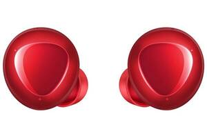 Наушники Bluetooth Samsung Galaxy Buds+ R175 Red