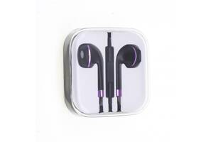 Навушники HI-FI IPHONE 5 EARPOD NEW LINE