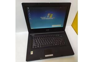 НЕДОРОГОЙ  простой ноутбук Toshiba Satellite L30-114.