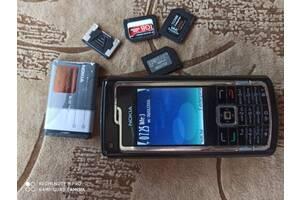 Nokia N72 +