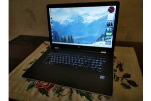 Ноутбук 17,3 HP Pavilion сенсорный