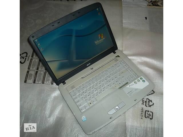 бу Ноутбук Acer Aspire 5315 в Киеве
