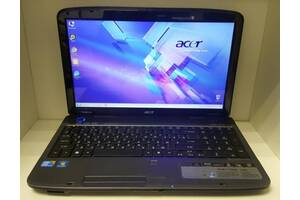 Ноутбук Acer Aspire 5740G (танки, доту).