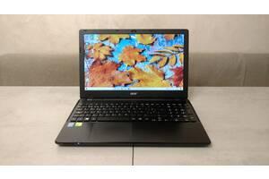 Ноутбук Acer Aspire E5-571G, 15,6'', i7-4510U, 8GB, 1TB, GeForce 820M 2GB. Гарантія. Перерахунок, готівка
