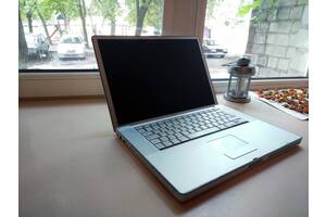 "Ноутбук Apple PowerBook G4 15"" A1095"