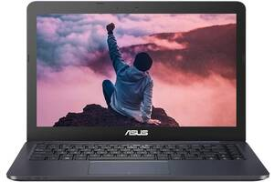 Ноутбук Asus VivoBook e402ya 14.1 FHD LED (AMD E2 7015, 4GB RAM, Windows 10)