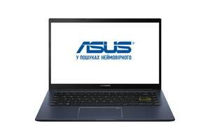 Ноутбук Asus X413EP-EB152 (90NB0S37-M02070) Black