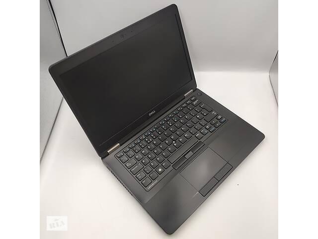 Ноутбук DELL Latitude E5470.