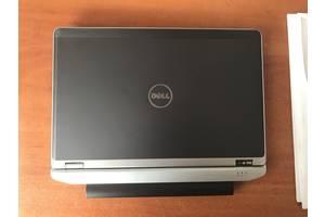 "Ноутбук Dell Latitude E6230 12.5"" Core i5-3340M 2.70GHz 4GB,320GB з США"