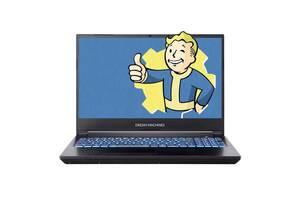 Ноутбук Dream Machines RT2060-15 (RT2060-15UA51)