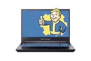 Ноутбук Dream Machines T1660Ti-15 (T1660TI-15UA50)