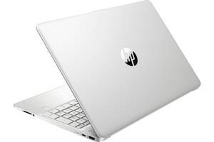 Ноутбук HP 15s-eq0073ur (2F3G5EA); 15.6 FullHD (1920x1080) IPS LED матовый / AMD Ryzen 5 3500U (2.1 - 3.7 ГГц) / RAM...