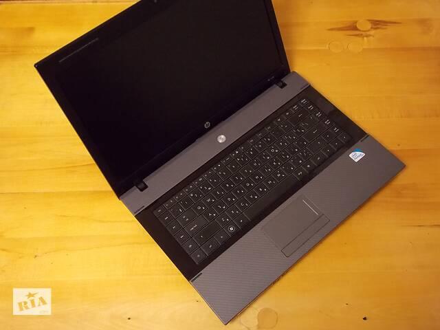 Ноутбук HP Compaq 620 в идеальном состоянии