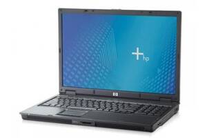 Ноутбук HP Compaq nx9420 17.1 (Core2Duo 2.0 ГГц, 2 ГБ ОЗУ, Windows7)