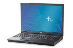 Ноутбук HP Compaq nx9420 17.1 (Core2Duo 2.0 ГГц, 2 ГБ ОЗУ, Windows7)