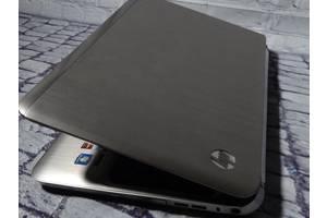 Ноутбук HP Pavilion dv6-6b53er ігровий для розваг