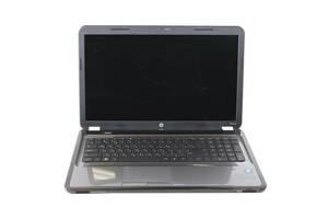 "Ноутбук HP Pavilion G7 / 17.3"" (1600x900) TN / Intel Core i3-2330M (2(4) ядра по 2.2 GHz) / 4 GB DDR3 / 500 GB HDD /..."
