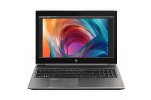 Ноутбук HP ZBook & amp; nbsp; 15 & amp; nbsp; G6 (6CJ04AV_V19)