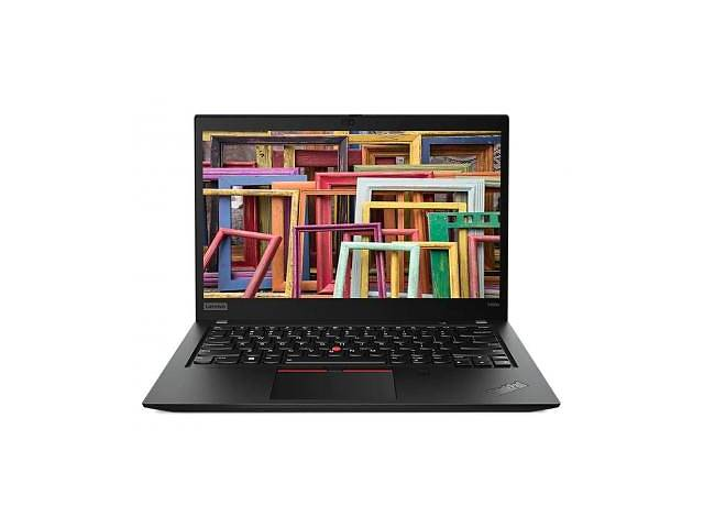 бу Ноутбук Lenovo ThinkPad T490s (20NX0008RT) в Харькове