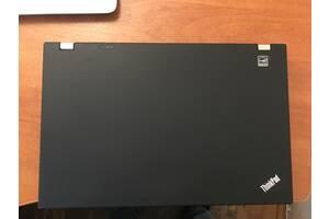 """Ноутбук Lenovo ThinkPad T510 15.6""""HD+ Intel Core i7-620M 2.66GHz 4GB,320GB HDD з США"""