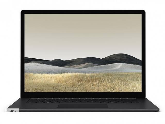 Ноутбук Microsoft Surface Laptop 3 Matte Black (VFL-00022)- объявление о продаже  в Харькове