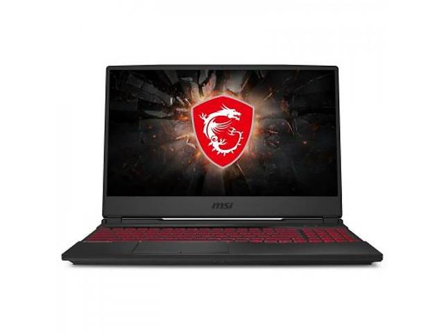 купить бу Ноутбук MSI GL65-9SFK (GL659SFK-424XUA) в Харькове
